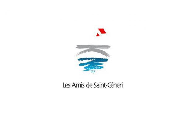 Logo des Amis de Saint-Céneri