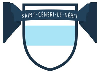 Saint-Céneri-le-Gerei