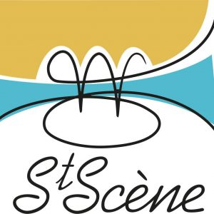 Logo de l'Association Saint Scene